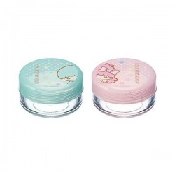 Little Twin Stars Cream Case