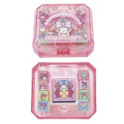 My Melody Stamp Set: Heart