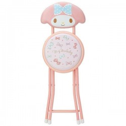 My Melody Folding Chair: Face