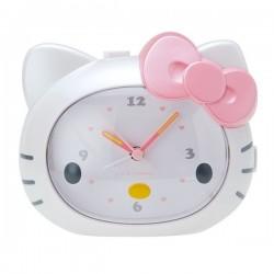 Hello Kitty Talking Alarm Clock: Face