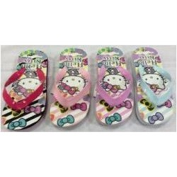 Hello Kitty Kids Sandals Beach