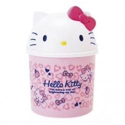 Hello Kitty Wastebasket: Heart