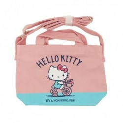 Hello Kitty Shoulder Tote Small