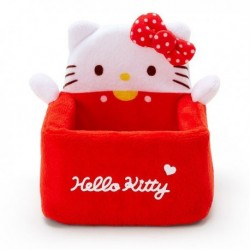 Hello Kitty Accessory Box Red
