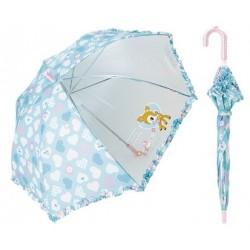 Hummingmint Umbrella: 50 Heart