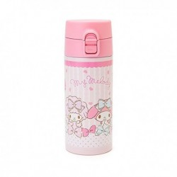 My Melody Flp-Top Stainless Bottle: 350