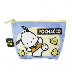 Pochacco Tissue Case: