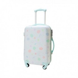 Cinnamoroll Rolling Suitcase: Shell