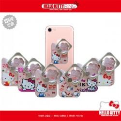 Hello Kitty Mobile Holder: Ribbon