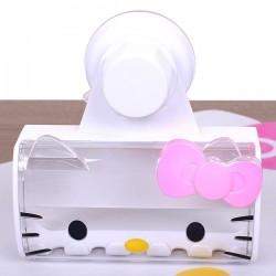 Hello Kitty Toothbrush Holder: Multi