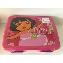 Dora Waste Free Lunchbox