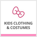 Kids Clothing & Costumes
