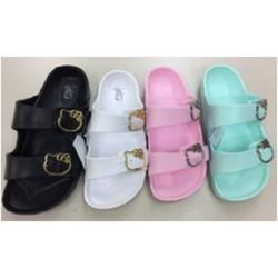 Assorted Eva Belt Sandals