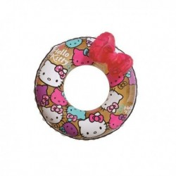 Hello Kitty Swimming Ring 90 Ribbon Go