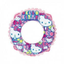 Hello Kitty Swimming Ring 60
