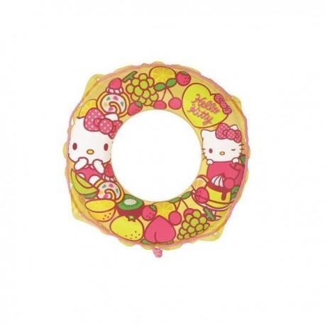 Hello Kitty Swimming Ring 50