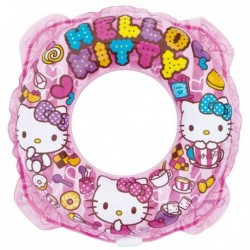 Hello Kitty Swimming Ring 45
