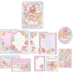 Rilu Rilu Fairilu Multi Letter Set