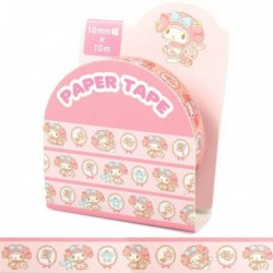 My Melody Paper Tape:10 Room