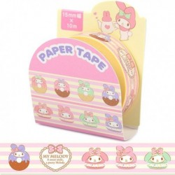 My Melody Paper Tape:15 Sweet