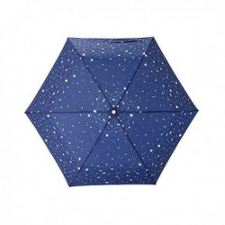 Little Twin Stars Folding Umbrella 55cm