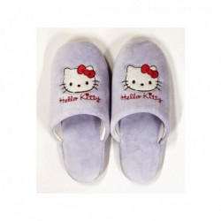 Hello Kitty Slipper Frq Gy