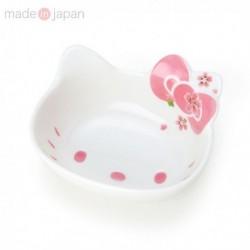 Hello Kitty Rice Bowl Sakura