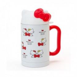 Hello Kitty Stainless Steel Mug:
