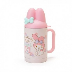 My Melody Stainless Steel Mug: