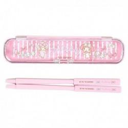 My Melody Chopsticks & Case: