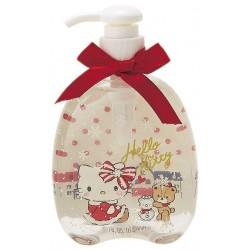 Hello Kitty Body Soap: Snow