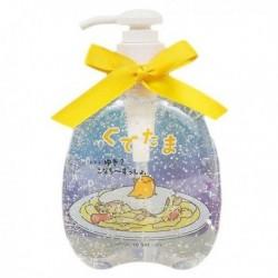 Gudetama Body Soap: Snow