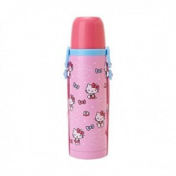 Hello Kitty Vcm Insulated Bottle: Rbbn