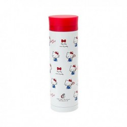 Hello Kitty Insulated Bottle: L Sitting