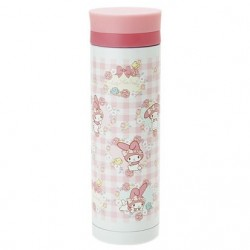 My Melody Insulated Bottle: L Check