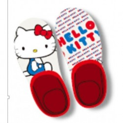 Hello Kitty Neoprene Slippers:M