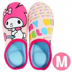 My Melody Neoprene Slippers:M