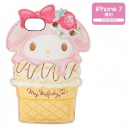 My Melody D-Cut Ip7 Case: