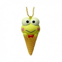Keroppi Squishy Mascot Cone