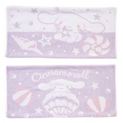 Cinnamoroll Towel Pillow Case: Shellfish