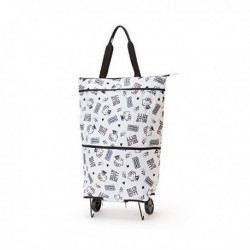 Hello Kitty Cooling Tote Bag with Casters: