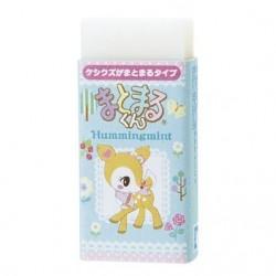Hummingmint Eraser: