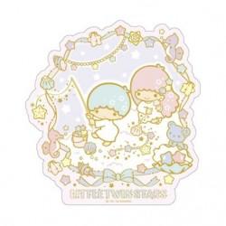 Little Twin Stars Sticker: