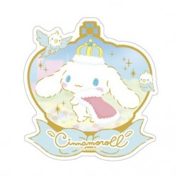 Cinnamoroll Sticker: