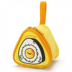 Gudetama Triangle Lunch Bag