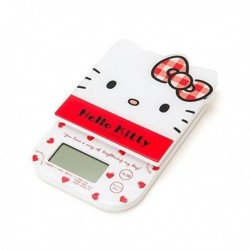 Hello Kitty Digital Scale: D-Cut