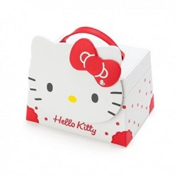 Hello Kitty Jewelry Case: Bag