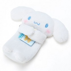 Cinnamoroll Pen Pouch & Mini Memo