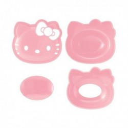Hello Kitty Rice Tart Mold