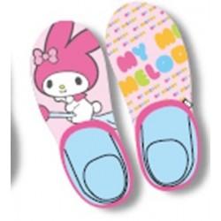 My Melody Neoprene Slippers:S